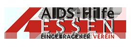 Abbildung: Logo der AIDS-Hilfe Essen e.V.